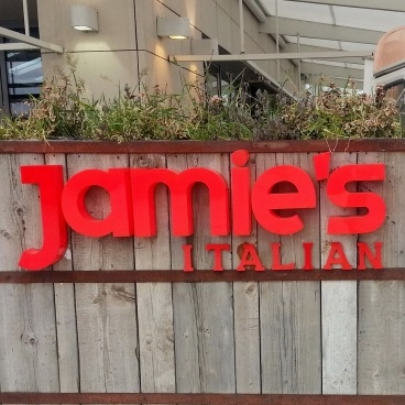 What happened to Jamie's?