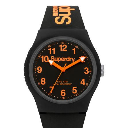 Win a Superdry Urban Watch
