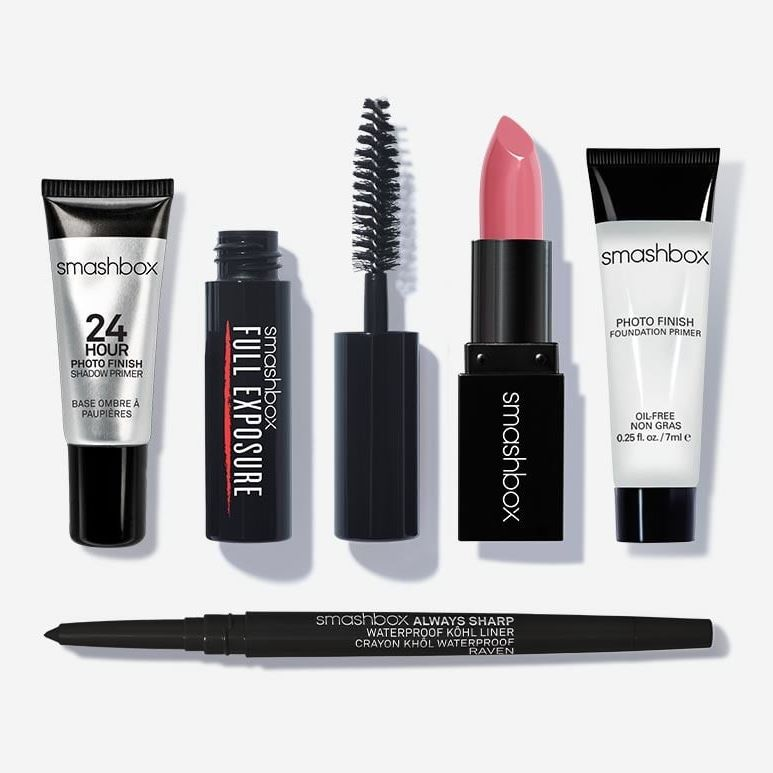 Win a Smashbox Try It Kit